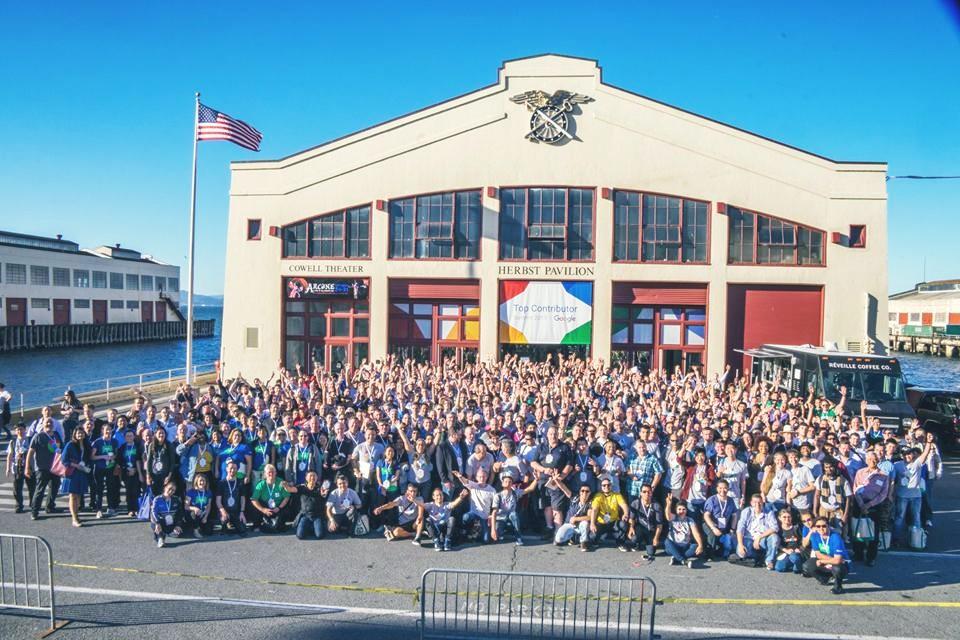 Google summit 2015